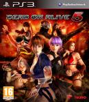 Carátula de Dead or Alive 5 para PlayStation 3
