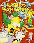 Carátula o portada No definida del juego Krusty's Fun House para PC