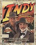 Carátula de Indiana Jones and the Last Crusade para PC
