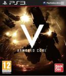 Car�tula de Armored Core V para PlayStation 3