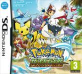 Carátula de Pokémon Ranger: Trazos de Luz para Nintendo DS