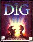 Carátula de The Dig para PC