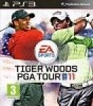 Carátula de Tiger Woods PGA Tour 11