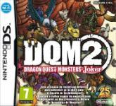 Carátula de Dragon Quest Monsters: Joker 2 para Nintendo DS