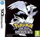 Carátula de Pokémon: Edición Negra para Nintendo DS
