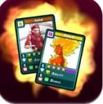 Carátula de Urban Rivals para iPhone / iPod Touch