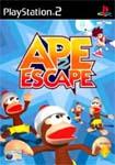 Carátula de Ape Escape 2 para PlayStation 2