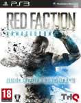 Car�tula de Red Faction Armageddon para PlayStation 3