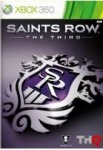 Carátula de Saints Row: The Third para Xbox 360
