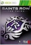 Carátula de Saints Row: The Third para Xbox 360