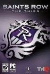 Carátula de Saints Row: The Third para PC