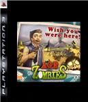Carátula de Age of Zombies para PSP-PS Store