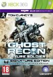 Car�tula de Ghost Recon: Future Soldier para Xbox 360