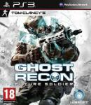 Carátula de Ghost Recon: Future Soldier para PlayStation 3