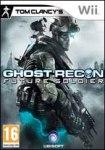 Carátula de Ghost Recon: Future Soldier