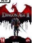 Carátula de Dragon Age II para PC