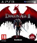 Carátula de Dragon Age II para PlayStation 3