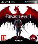 Car�tula de Dragon Age II para PlayStation 3