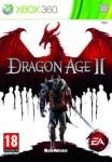 Carátula de Dragon Age II para Xbox 360