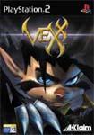 Carátula de Vexx para PlayStation 2
