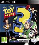 Carátula de Toy Story 3 para PlayStation 3
