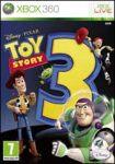 Carátula de Toy Story 3 para Xbox 360