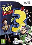 Car�tula de Toy Story 3 para Wii