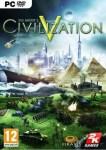 Carátula de Sid Meier's Civilization V para PC