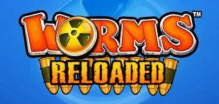 Carátula de Worms Reloaded para PC