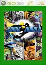 Carátula de Comic Jumper: The Adventures of Captain Smiley