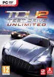 Car�tula de Test Drive Unlimited 2 para PC