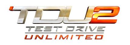 Carátula o portada Logo Oficial del juego Test Drive Unlimited 2 para PC