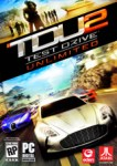 Carátula o portada EEUU del juego Test Drive Unlimited 2 para PC