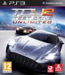 Car�tula de Test Drive Unlimited 2 para PlayStation 3