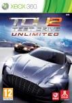 Carátula de Test Drive Unlimited 2 para Xbox 360