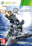Car�tula de Vanquish para Xbox 360