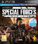Carátula de SOCOM: Special Forces