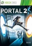 Carátula de Portal 2 para Xbox 360