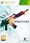 Carátula de Bodycount para Xbox 360