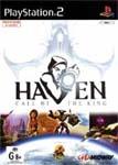 Carátula de Haven: Call of the King para PlayStation 2