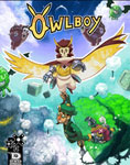 Carátula de Owlboy para Xbox 360 - XLB
