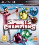 Carátula de Sports Champions