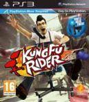 Carátula de Kung Fu Rider