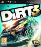 Carátula de Dirt 3 para PlayStation 3