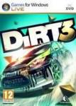 Carátula de Dirt 3 para PC