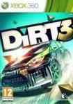Carátula de Dirt 3 para Xbox 360