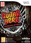 Carátula de Guitar Hero: Warriors of Rock para Wii