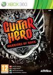 Carátula de Guitar Hero: Warriors of Rock para Xbox 360