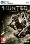 Carátula de Hunted: The Demon's Forge para PC