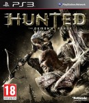 Carátula de Hunted: The Demon's Forge para PlayStation 3